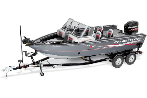 For Sale: 2016 Tracker Boats Targa V-18 Combo 19.08ft<br/>Pride Marine - Eganville
