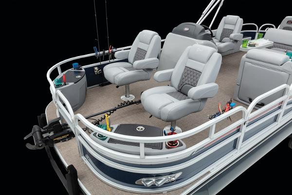 2021 Ranger Boats boat for sale, model of the boat is 220F & Image # 3 of 21