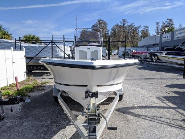 2018 Mako boat for sale, model of the boat is 184 CC & Image # 4 of 28