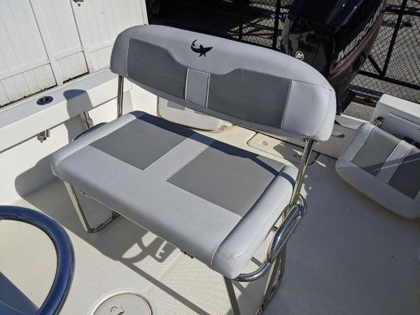 2018 Mako boat for sale, model of the boat is 184 CC & Image # 23 of 28
