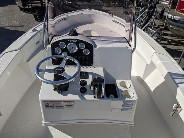 2018 Mako boat for sale, model of the boat is 184 CC & Image # 26 of 28