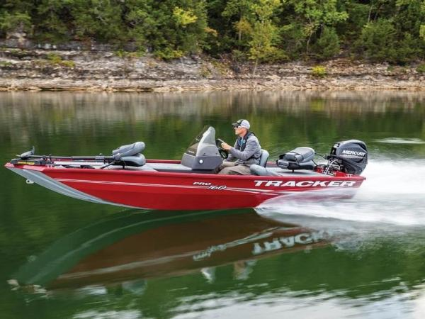2020 Tracker Boats boat for sale, model of the boat is Pro 160® & Image # 1 of 1