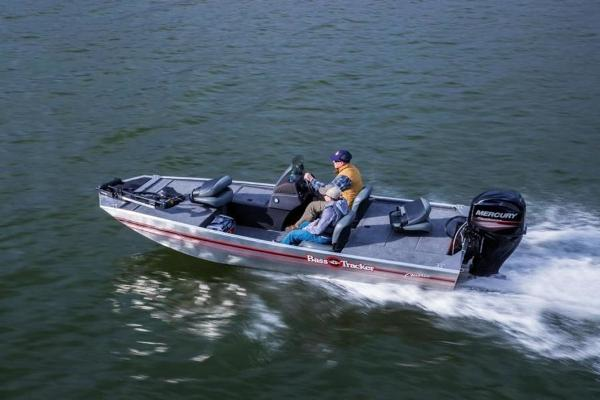 2019 Tracker Boats boat for sale, model of the boat is Bass Tracker Classic & Image # 10 of 25