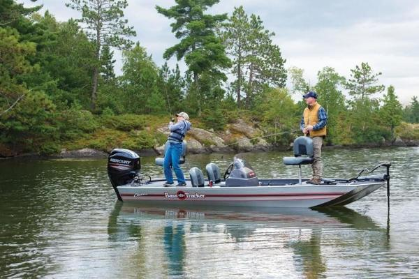 2019 Tracker Boats boat for sale, model of the boat is Bass Tracker Classic & Image # 16 of 25