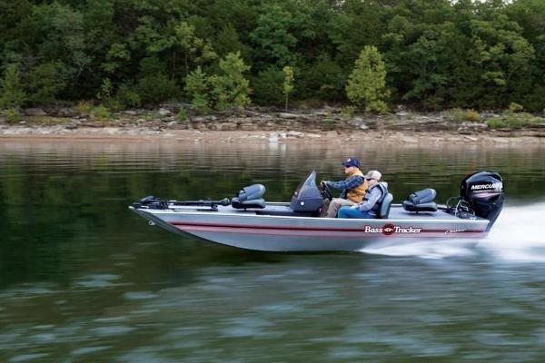 2019 Tracker Boats boat for sale, model of the boat is Bass Tracker Classic & Image # 23 of 25