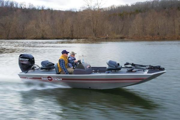 2019 Tracker Boats boat for sale, model of the boat is Bass Tracker Classic & Image # 24 of 25