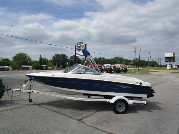 2010 BAYLINER 175 for sale