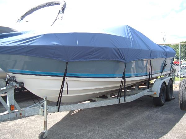 1987 FOUR WINNS 210 for sale