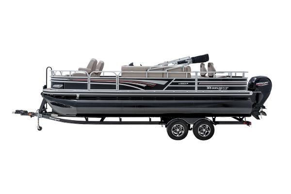 2021 RANGER BOATS 223F for sale