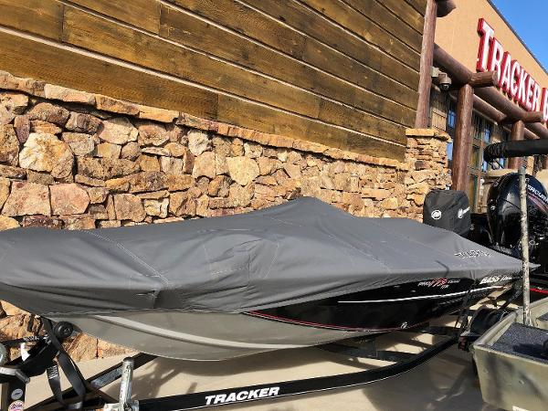 2014 Tracker Boats boat for sale, model of the boat is 175 TXW & Image # 1 of 1