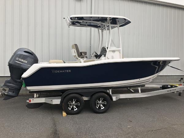 2019 TIDEWATER 210 LXF for sale
