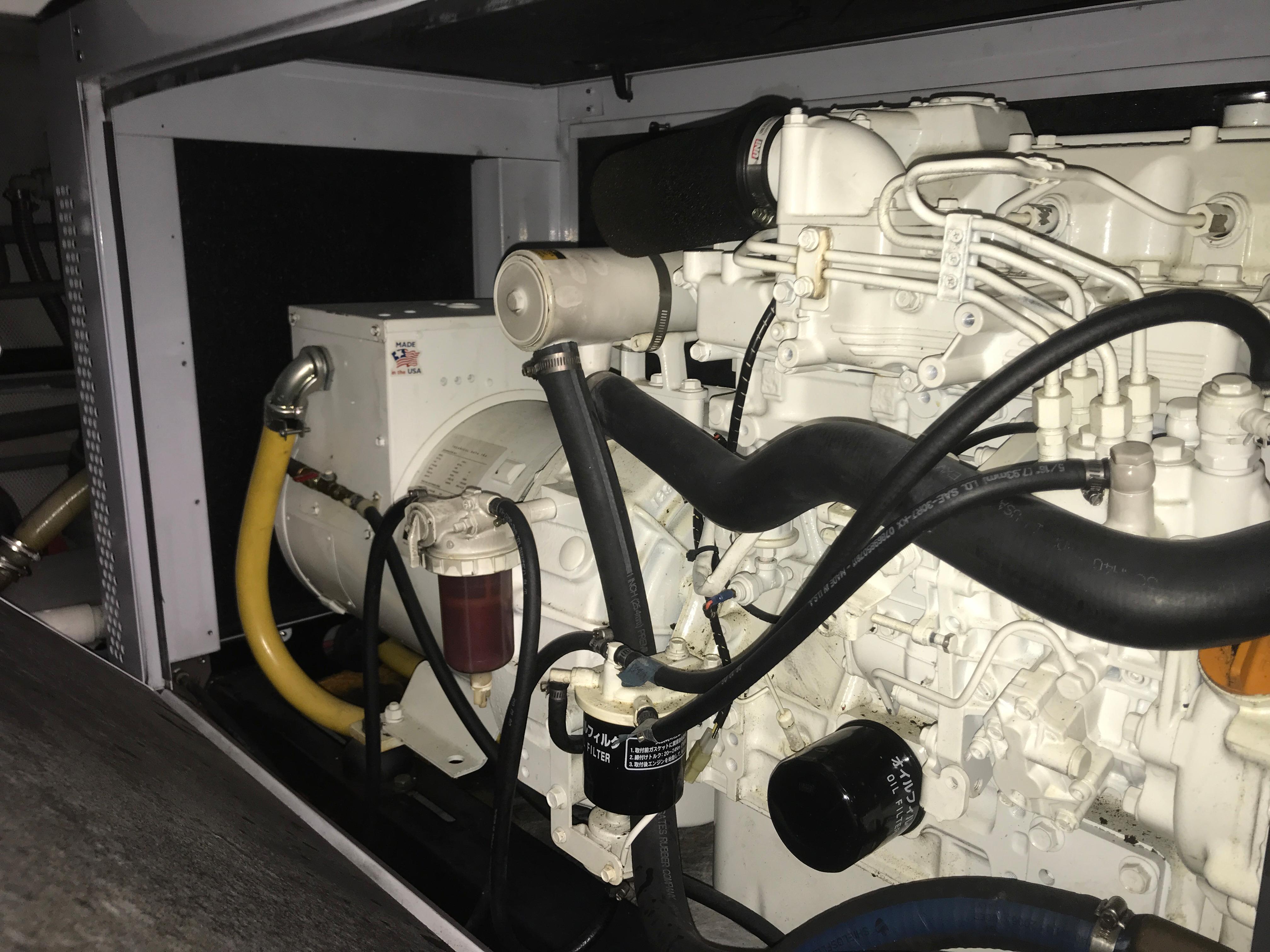 Norpro 32Kw Generator #2