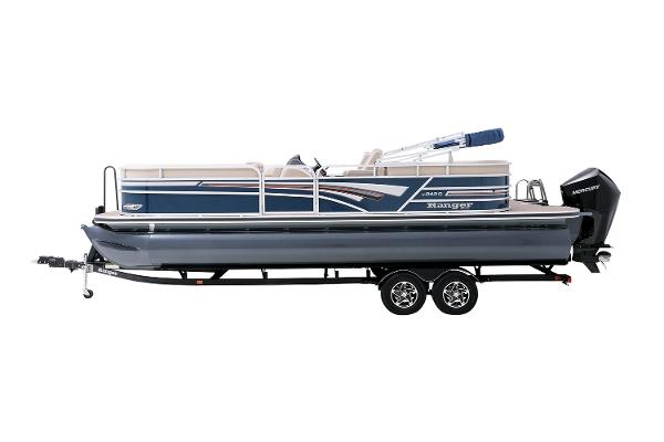 2021 RANGER BOATS 243C for sale