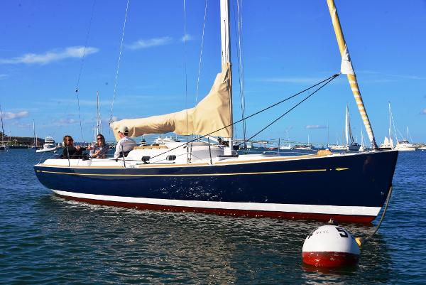 BYS OPEN 30, Daysailor OPEN 30 Purchase Maine
