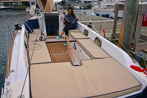 BYS OPEN 30, Daysailor OPEN 30 Broker BoatsalesListing