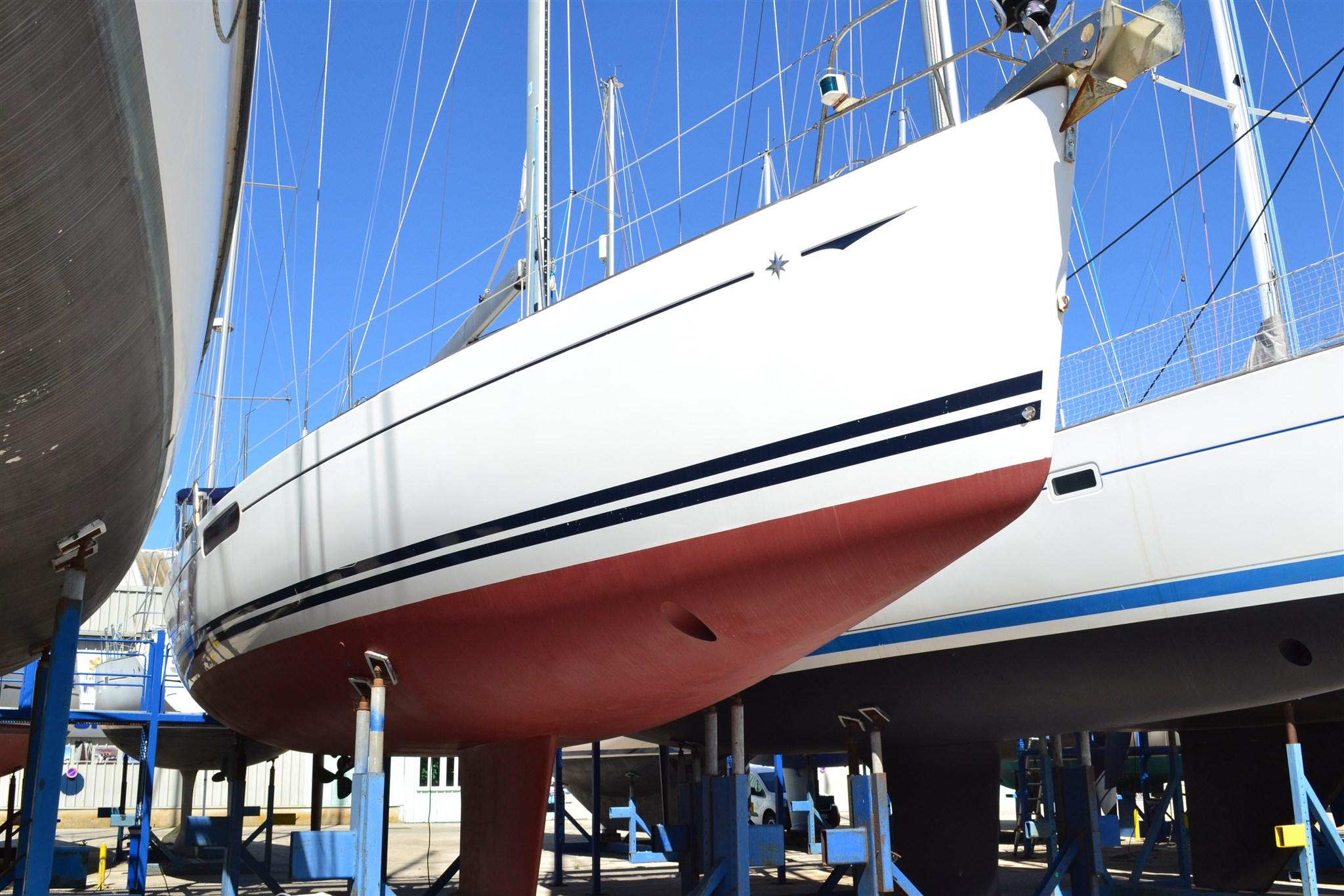 jeanneau sun odyssey 50 ds boat for sale