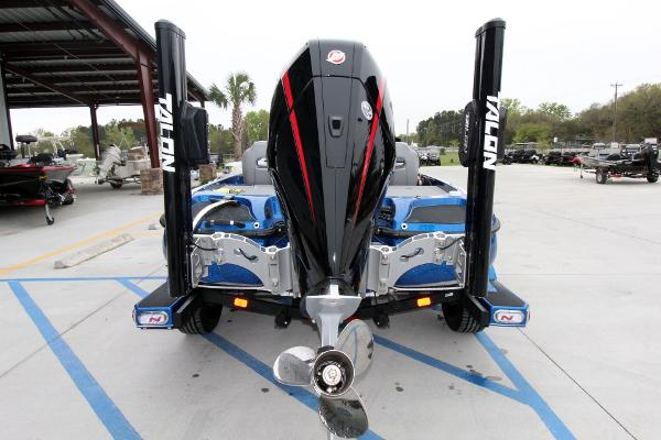 2020 Nitro boat for sale, model of the boat is Z21 Pro & Image # 9 of 51