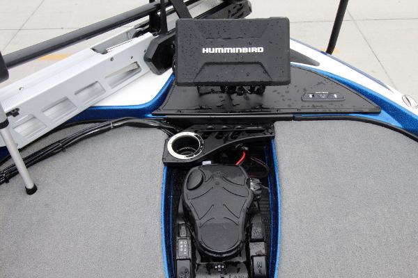 2020 Nitro boat for sale, model of the boat is Z21 Pro & Image # 44 of 51