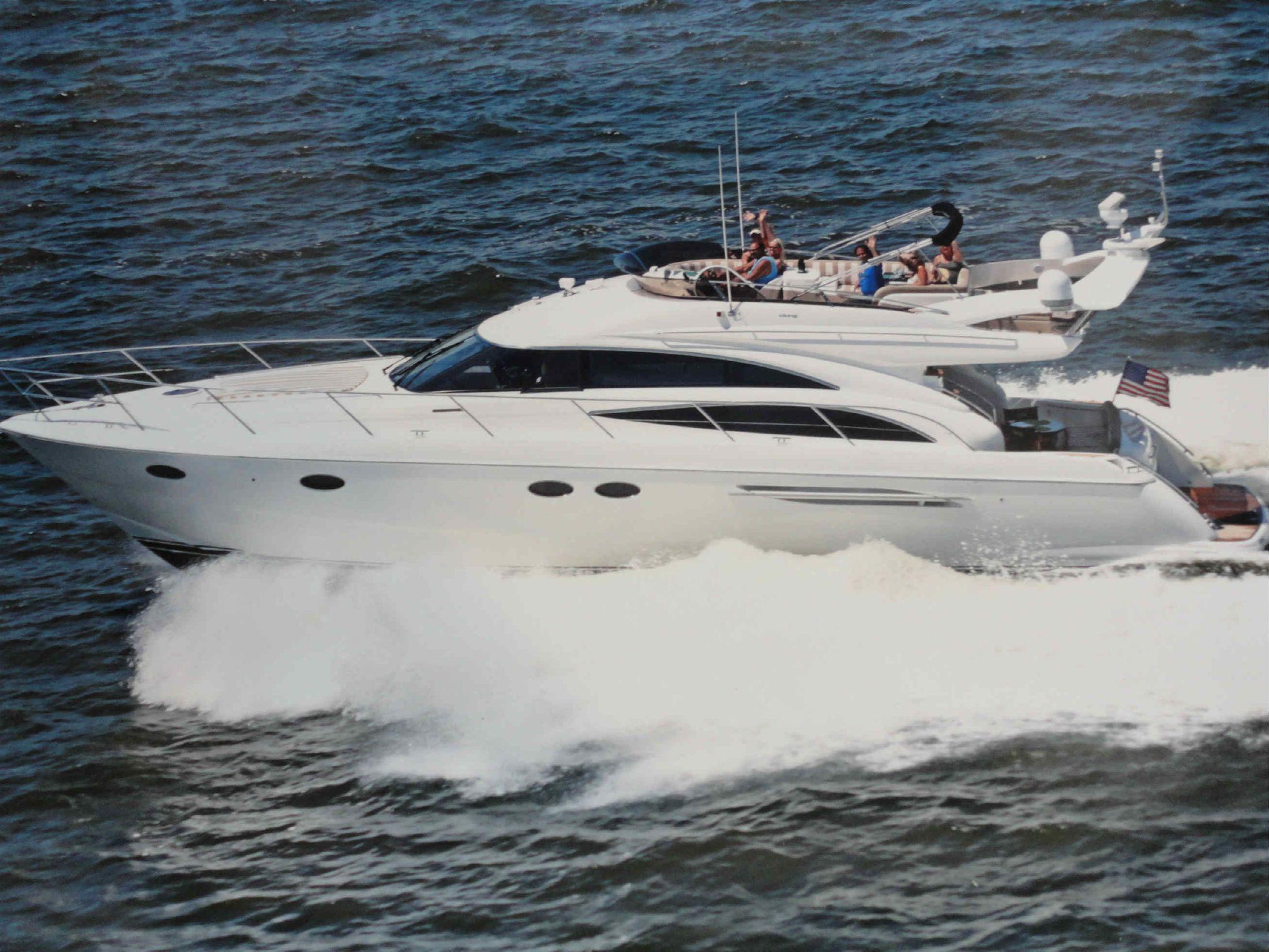 Price Princess Yachts