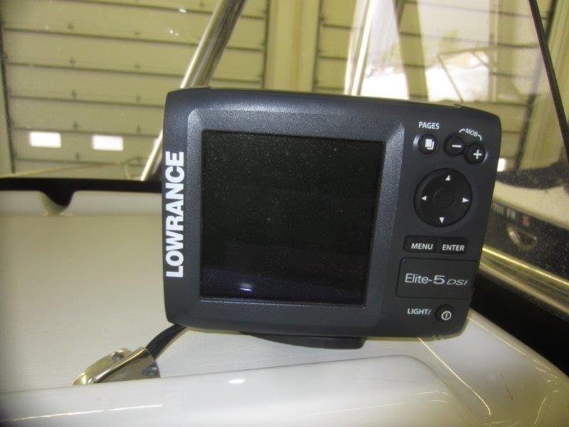 Century2200 Center Console