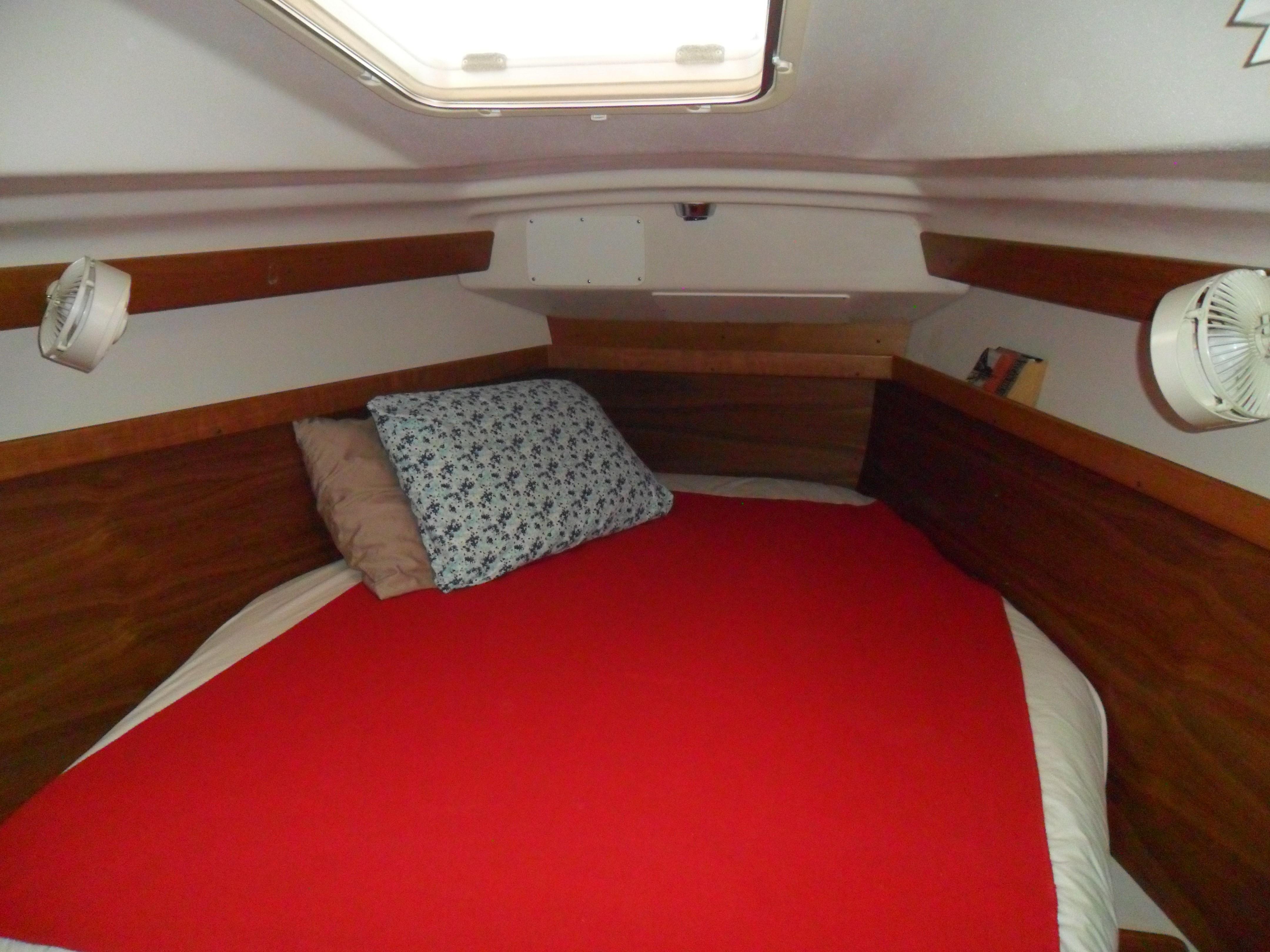35 Catalina Divine Grace 2005 Stuart - Indiantown   Denison Yacht Sales