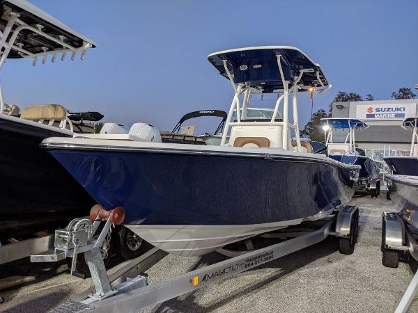 2019 Sea Born boat for sale, model of the boat is LX24-CC & Image # 9 of 38