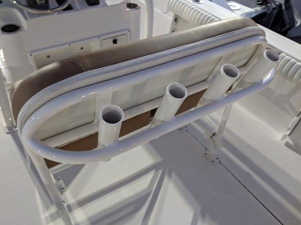 2019 Sea Born boat for sale, model of the boat is LX24-CC & Image # 16 of 38