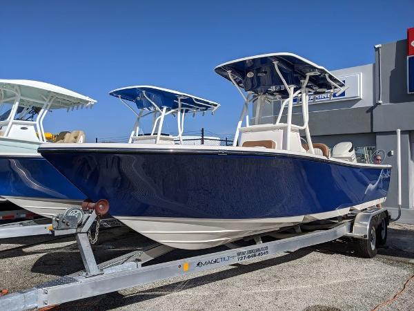 2019 Sea Born boat for sale, model of the boat is LX24-CC & Image # 6 of 34