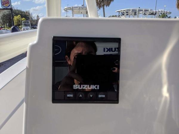 2019 Sea Born boat for sale, model of the boat is LX24-CC & Image # 28 of 34
