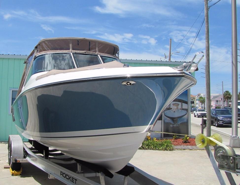 pursuit boats for sale florida ocean blue yacht sales