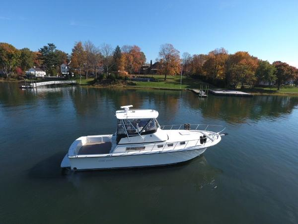 Used Albin Yachts for Sale   HMY Yacht Sales