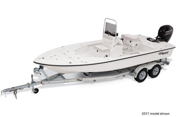 2018 Mako boat for sale, model of the boat is 21 LTS & Image # 1 of 5