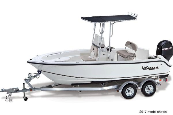 2018 MAKO 184 CC for sale