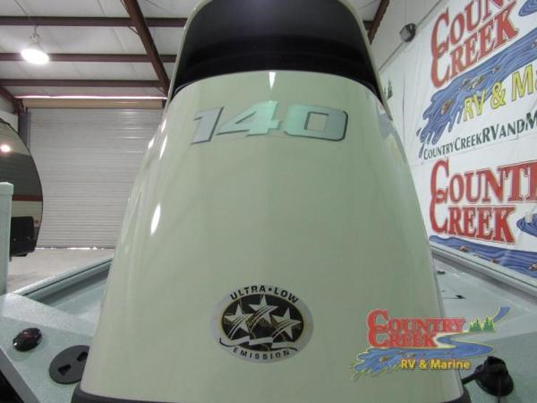 2018 Excel boat for sale, model of the boat is 220 & Image # 4 of 18