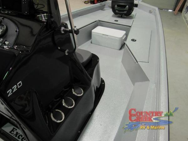 2018 Excel boat for sale, model of the boat is 220 & Image # 13 of 18