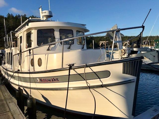 Picture Of:  32' Nordic Tugs 32 2007Yacht For Sale | 25