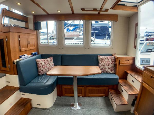 Picture Of:  32' Nordic Tugs 32 2007Yacht For Sale | 3 of 25