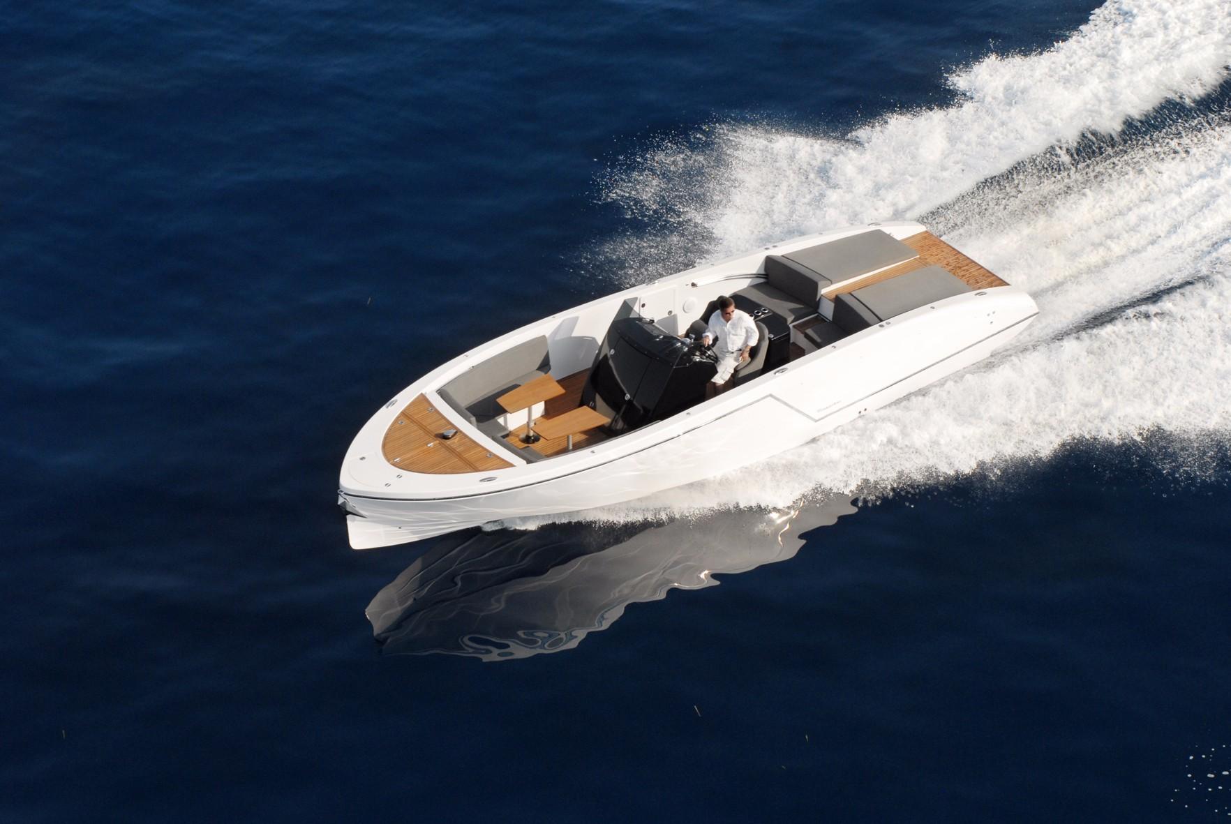 Frauscher 1017 Lido seven yachts