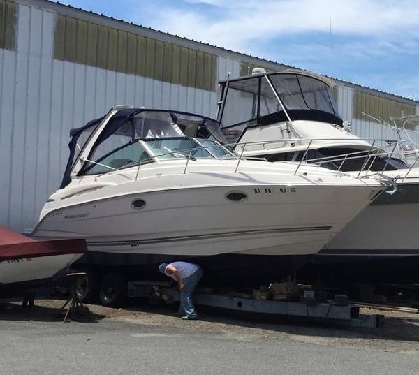 2006 Monterey boat for sale, model of the boat is 322 Cruiser & Image # 1 of 2