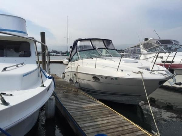 2006 Monterey boat for sale, model of the boat is 322 Cruiser & Image # 2 of 2