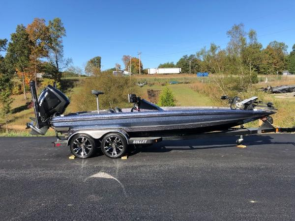 2020 Bullet boat for sale, model of the boat is 21XRS & Image # 1 of 26