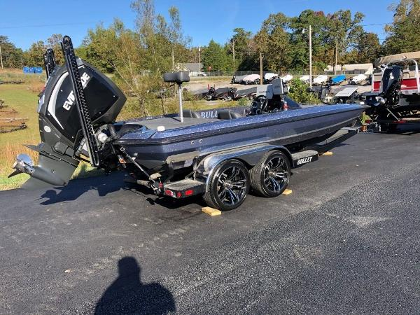 2020 Bullet boat for sale, model of the boat is 21XRS & Image # 2 of 26