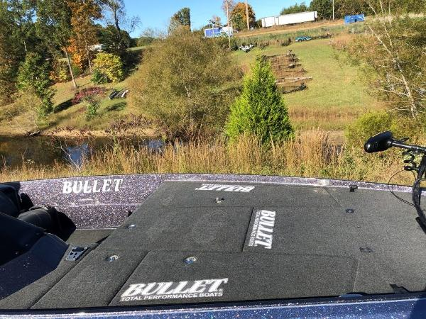 2020 Bullet boat for sale, model of the boat is 21XRS & Image # 12 of 26