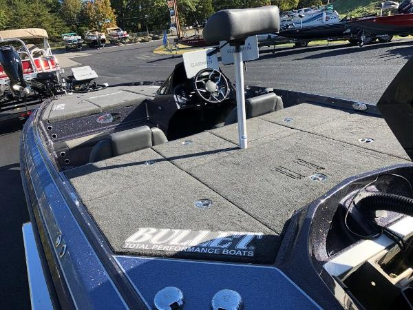 2020 Bullet boat for sale, model of the boat is 21XRS & Image # 22 of 26
