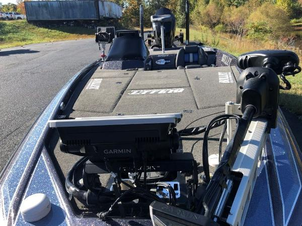 2020 Bullet boat for sale, model of the boat is 21XRS & Image # 25 of 26