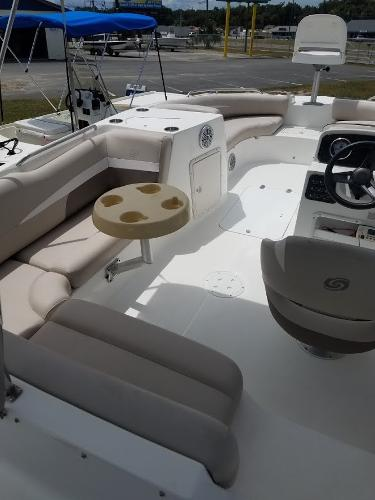 2017 Hurricane boat for sale, model of the boat is 188 & Image # 10 of 12