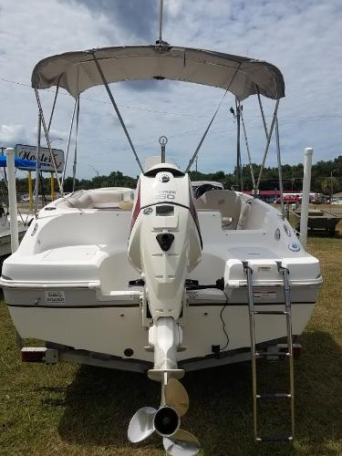 2017 Hurricane boat for sale, model of the boat is 188 & Image # 11 of 12