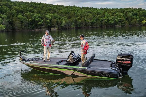 2018 Nitro boat for sale, model of the boat is Z18 & Image # 7 of 47