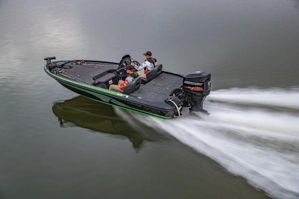 2018 Nitro boat for sale, model of the boat is Z18 & Image # 8 of 47