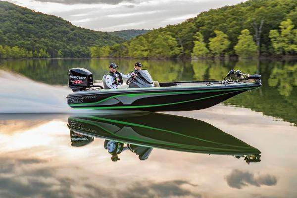 2018 Nitro boat for sale, model of the boat is Z18 & Image # 10 of 47